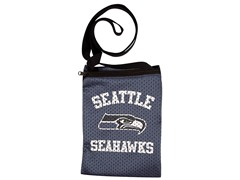 Seattle Seahawks Pouch 2-Pack