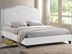 Marsha Bed (2 Colors)