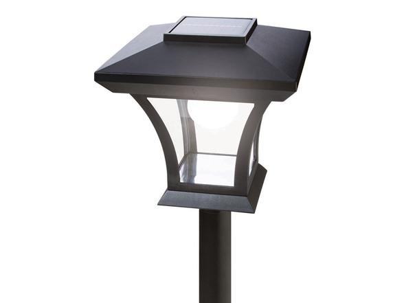 Ecothink Solar Post Light