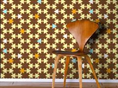 Lincoln Logs Tiles