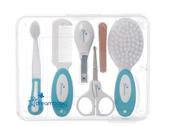 10-Piece Essential Grooming Set