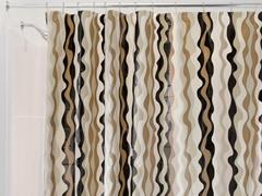 Interdesign Willow Shower Curtain
