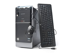 HP Quad-Core i5 Desktop