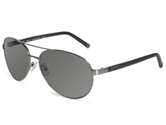 Polarized Newport Aviator Sunglasses
