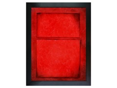 Rothko - Red on Red
