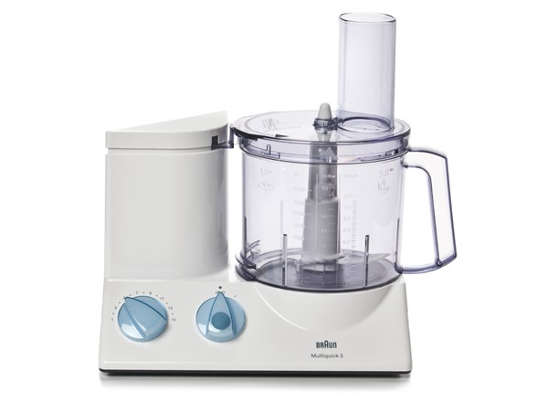 Food Processor Easy To Clean