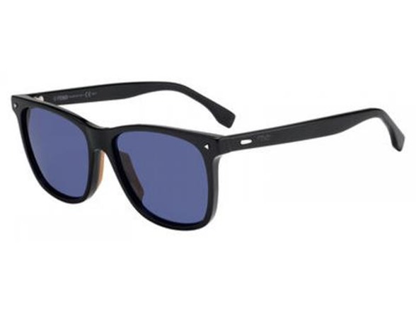 8e38565f34db Dior and Fendi Sunglasses. For those occasions when your future is so  bright. Go to event page. Advertisement. Black Blue