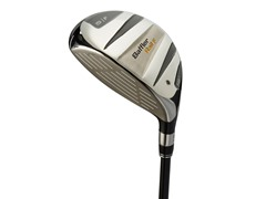 Cobra Men's F5 5 Wood (LH, Stiff)