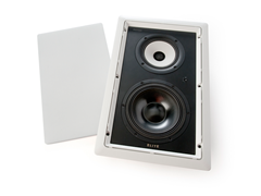 "Pioneer Elite 7 1/16"" In-Wall CST"