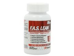 F.A.S. Lean Appetite Control