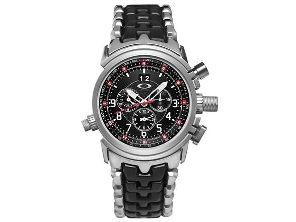 Oakley Gauge 8 >> Men's Oakley Watches (Your Choice)
