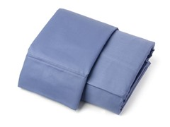 800TC Sheet Set-Blue-Queen