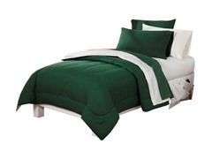30-Piece Twin XL Bed and Bath Set