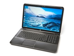"HP 17.3"" Dual-Core Laptop w/ 1TB HD"