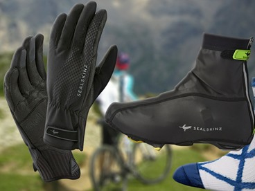 SealSkinz Accessories
