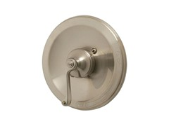 Estora Shower Trim, Nickel