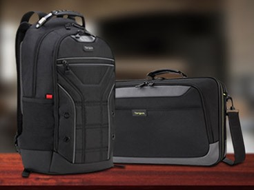 Targus Laptop Cases and Backpacks