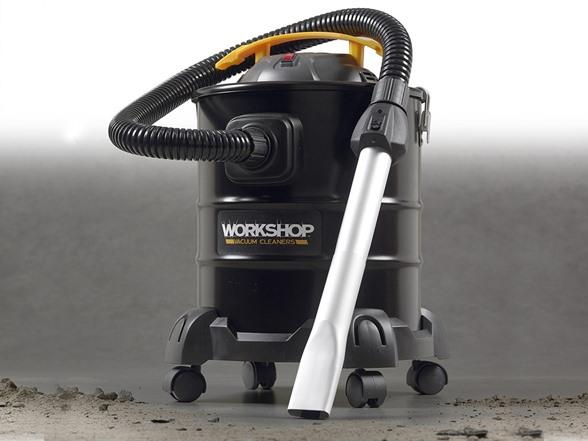 WORKSHOP Wet Dry Vacs Vacuum Filter WS15050F HEPA Media Filter for WS0500ASH Ash Vacuum
