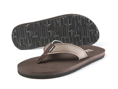 Teva Mush II Men's Sandals (Size 9)