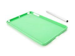 Silicone Case for iPad mini - Green