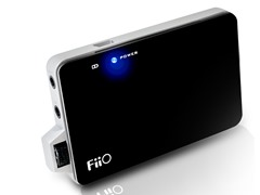 FiiO Portable Headphone Amplifier