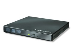 VMdrive Ext USB DVD Burner