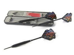 Accudart Torpedo Soft Tip Dart Set