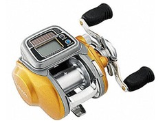 Daiwa Accudepth Low Profile Reel