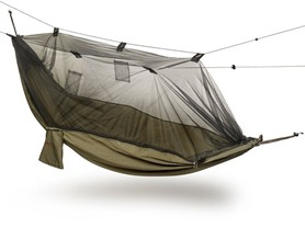 Yukon Outfitters Olive Green Hammock