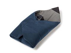 "16"" Messenger Wrap - Blue"