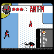 Run With The Ants! (1987 Edition)