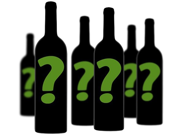 Image result for wine is a mystery