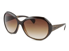 Kenneth Cole Reaction Sunglasses - Brown