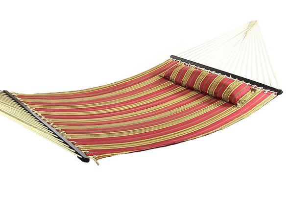 2 Person Quilted Fabric Hammock Your Choice