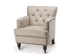 Colin Tufted Club Chair