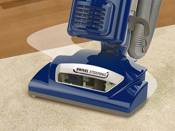 Shark Navigator Swivel Plus Upright Vacuum