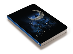 The Girl From the Moon Journals