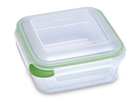 Sterilite Ultra Latch 3.8 Cup Container
