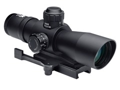 NcStar Mark III 4x32 Compact Scope
