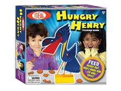 Hungry Henry Game