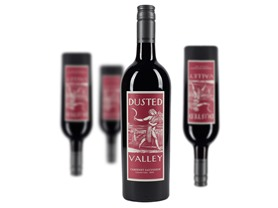 Dusted Valley Cabernet Sauvignon (4)