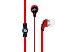 RX12P In-Ear Headphones with Mic