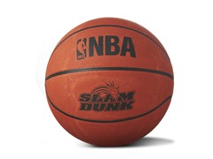 NBA Slam Dunk Basketball