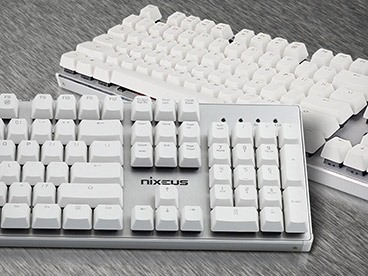Nixeus Mechanical Keyboards