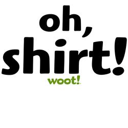Oh, Shirt!