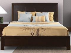 Element Platform Bed (2-Sizes)