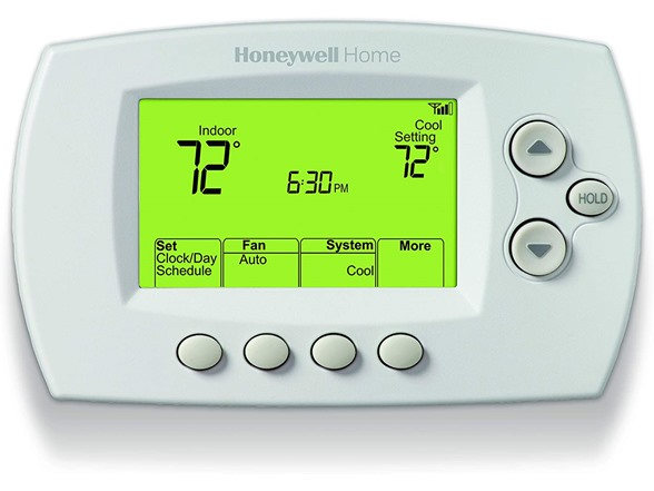 Honeywell 7-day Programmable Thermostat  on sale