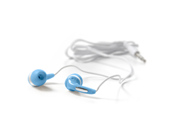 Trendy Budz 3.5mm Earbuds