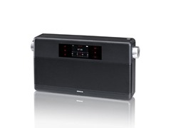 Geneva WorldRadio Travel Bluetooth HiFi System
