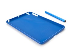 Silicone Case for iPad mini - Blue